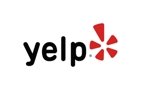 Yelp trademark RGB