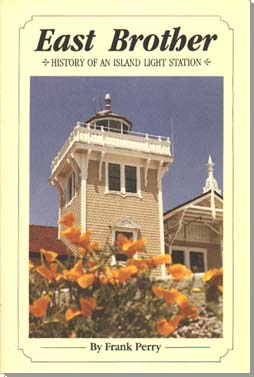 East Brother Lighthouse Station History
